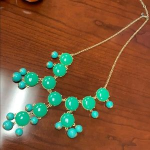 Just Reduced J. Crew Bauble Necklace